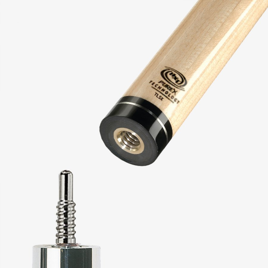 Black Aluminum TurboLock Joint Protectors